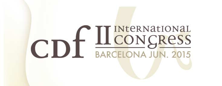 coupDefouet International Congress, Barcelona JUN.2015