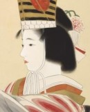 Shuho Ikegami, Hinazuru-Sanbanso © Hattori Collection